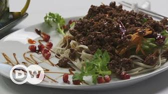 50 Küchen – eine Heimat: China