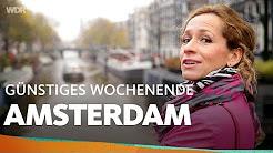 Städtetrip: Amsterdam