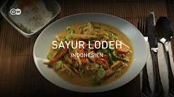50 Küchen, eine Heimat: Indonesien