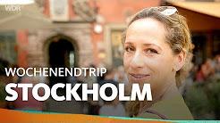 Städtetrip: Stockholm