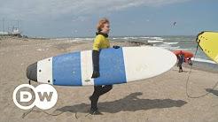 Cold Hawaii: Surferparadies Klitmøller in Dänemark