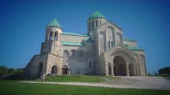 Georgiens Bagrati-Kathedrale: ein Juwel des Christentums