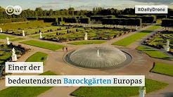 DailyDrone: Herrenhäuser Gärten