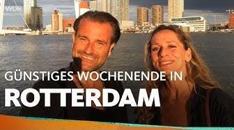 Städtetrip Rotterdam