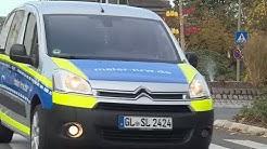 FAKE-STREIFENWAGEN: Immer mehr Autos fahren in Polizeilackierung umher