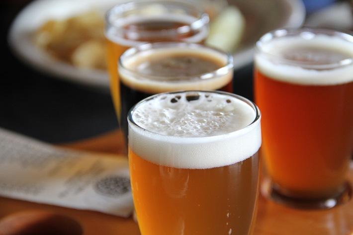 Das sind die beliebtesten Craft Biere Deutschlands