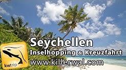 Urlaub auf den Seychellen – Reisebericht Kreuzfahrt La Digue & Praslin