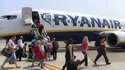 Italien: 4 Mio Euro Strafe für Ryanair und Wizzair