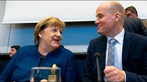 Brinkhaus: Es wird keinen Koalitionskrach geben