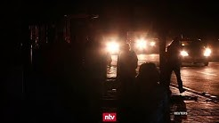 Stromausfall legt Venezuelas Hauptstadt lahm – Maduro spricht von Sabotage