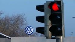 Volkswagen will für Elektroautos 5.000 Stellen streichen