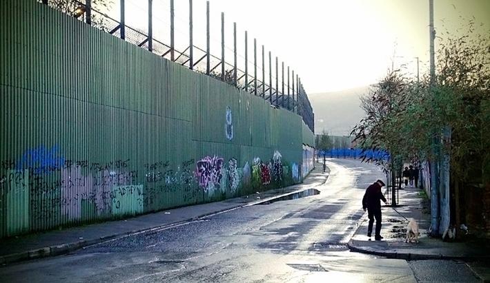 """""""Boomtown Belfast"""" und """"Notre-Dame nach dem Feuer"""": Zwei Kurzdokus an Ostersonntag im ZDF"""