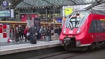 DEUTSCHE BAHN: 900 Zugausfälle in den ersten drei Monaten