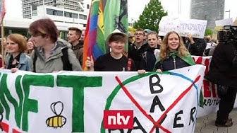 Bayer muss Tausende Stellen streichen