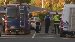 33 Jahre alter Mann nach Bombendrohung in Christchurch festgenommen