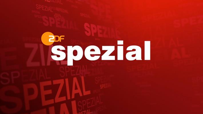 """""""ZDF spezial"""": Japans Kaiser Akihito geht in Rente"""
