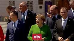 Merkel will schnellere EU-Entscheidungen – und bremst bei Klimaschutz