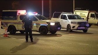 Mehrere Menschen in australischem Hotel erschossen