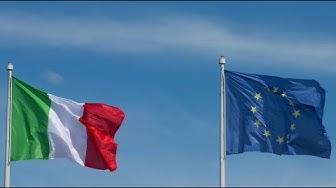 Italienische Schulden: Brüssel erwägt Disziplinarverfahren gegen Rom