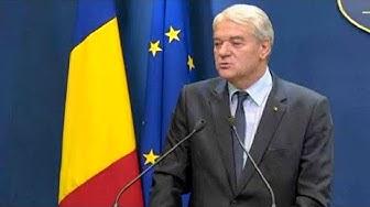 Verschwundene Mädchen: Rumäniens Innenminister tritt zurück