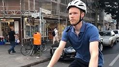 So gefährlich leben Radfahrer