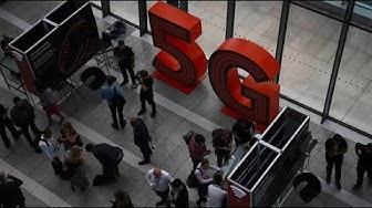 Was die Schattenseiten von 5G sein könnten