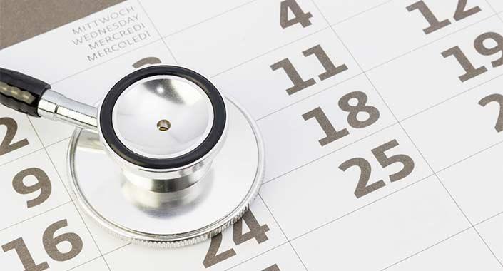 Patientenverfügung spätestens alle zwei Jahre überprüfen