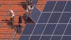 ABFALL DER ENERGIEWENDE: Das 200.000 Tonnen schwere Solarmüll-Problem