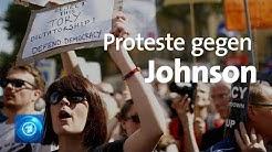 """Demos gegen Zwangspause: """"Stoppt den Putsch!"""""""