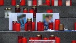 TÖDLICHE ATTACKE AM S-BAHNHOF: Opfer-Väter kritisieren die Staatsanwaltschaft