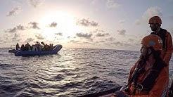 SALVINI JUBELT: Weg frei für härtere Strafen gegen Seenotretter in Italien