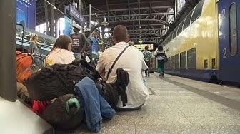 FLUGSCHAM: Die Jugend entdeckt das Interrail-Reisen wieder für sich