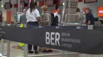FLUGHAFEN BERLIN-TEGEL: Mitarbeiterin soll Passagier antisemitisch beleidigt haben