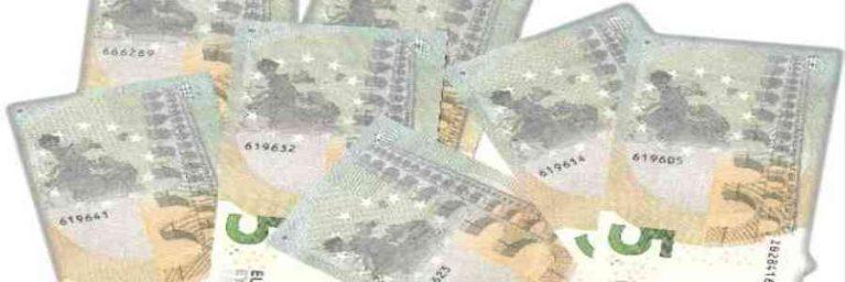 """Finanzminister Scholz: Investitionsmittel von mehr als 15 Milliarden Euro fließen nicht ab """"Bitte nehmt das Geld!"""""""