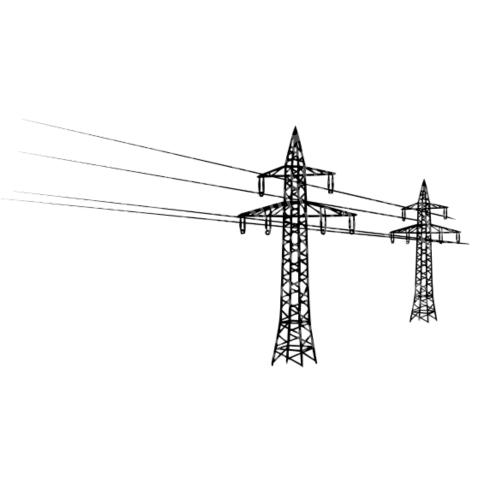 L520: PKW prallt gegen Strommast – Fahrer schwer veretzt und Stromausfall