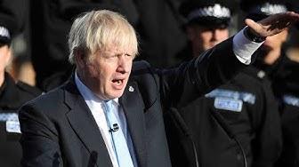 ANTI-NO-DEAL-BREXIT-GESETZ DURCH: Harte Nackenschläge Boris Johnson
