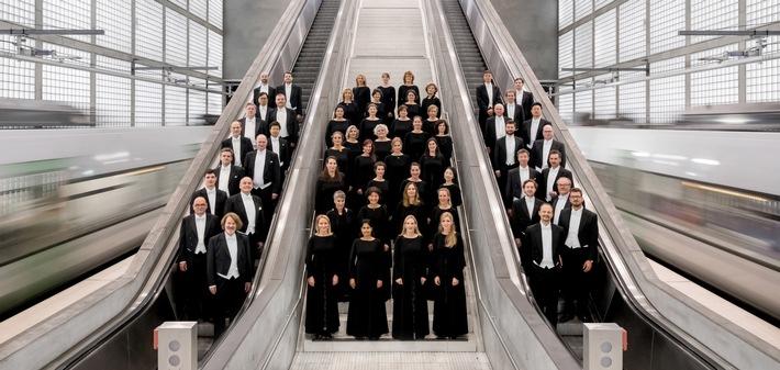 Musica Sacra: Saisoneröffnung mit den MDR-Ensembles im Gewandhaus
