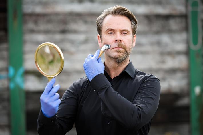 """Vierte Staffel """"Professor T"""" – Dreh für vier neue ZDF-Krimifolgen"""