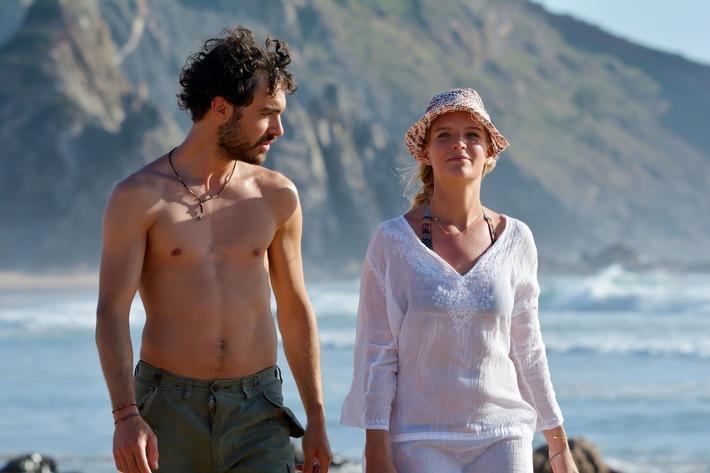 """""""Ein Sommer an der Algarve"""" im ZDF-""""Herzkino"""""""