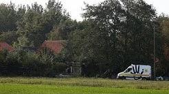Niederlande: Familie lebt in Isolation auf Bauernhof – Vater verhaftet