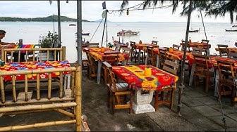 Tote Hose im Paradies: In Phuket stehen die Hotels leer