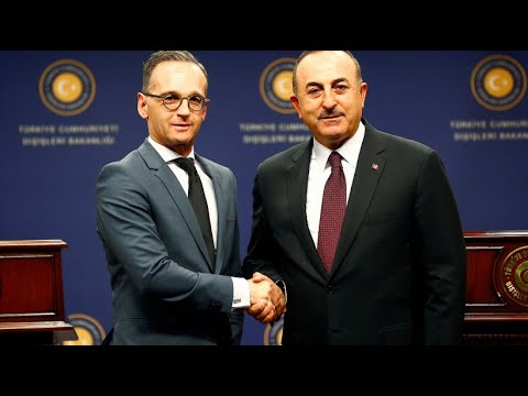 CDU rügt Türkei-Auftritt des Außenministers scharf: Maas muss Amtseid achten