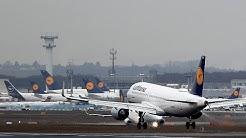 Zahl der Flugpassagiere in Deutschland seit Fridays-For-Future-Gründung weiter deutlich gestiegen