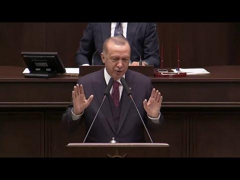 NEUE SPANNUNGEN: Erdogan kritisiert US-Resolution zu Völkermord an Armeniern scharf