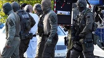 Mutmaßlicher Täter von Halle: Stephan B. nach Karlsruhe überstellt