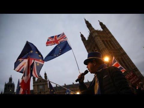 FLEXI-BREXIT: Wie Großbritannien die EU verlassen will