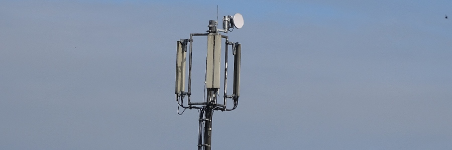 Ökonom Torsten Gerpott gegen Ausschluss von Huawei beim 5G-Netz-Ausbau