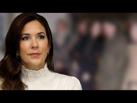 Mary von Dänemark – Makabrer Anblick bei Jagdfeier – aber sie lässt sich nichts anmerken