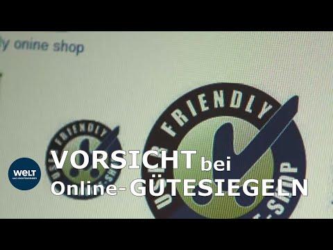 Was man beim Online-Shopping beachten sollte
