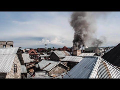 Kongo: Mehrere Tote bei Absturz von Kleinflugzeug